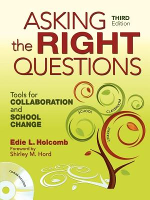 Asking the Right Questions By Holcomb, Edie L.